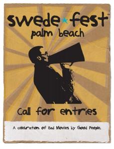 swede fest palm beach: call for entries