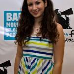 Samantha Bashwinen