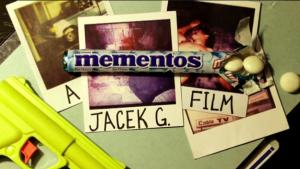 "2014 swede ""Mementos"""