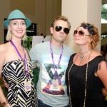 Brooke Stanton, Mick Stanton, Amy Morey
